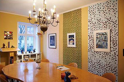 kunst på tapet en udstilling med llz tapet det danske kunstnertapet